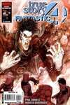 Fantastic Four: True Story #4 comic books for sale
