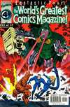 Fantastic Four: World's Greatest Comics Magazine #12 Comic Books - Covers, Scans, Photos  in Fantastic Four: World's Greatest Comics Magazine Comic Books - Covers, Scans, Gallery