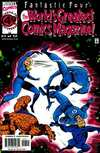 Fantastic Four: World's Greatest Comics Magazine #7 comic books - cover scans photos Fantastic Four: World's Greatest Comics Magazine #7 comic books - covers, picture gallery