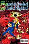 Fantastic Four: World's Greatest Comics Magazine #9 comic books - cover scans photos Fantastic Four: World's Greatest Comics Magazine #9 comic books - covers, picture gallery