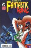 Fantastic Panic #8 Comic Books - Covers, Scans, Photos  in Fantastic Panic Comic Books - Covers, Scans, Gallery