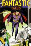 Fantastic Tales #1 Comic Books - Covers, Scans, Photos  in Fantastic Tales Comic Books - Covers, Scans, Gallery