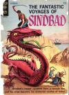 Fantastic Voyages of Sindbad Comic Books. Fantastic Voyages of Sindbad Comics.