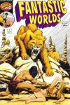 Fantastic Worlds # comic book complete sets Fantastic Worlds # comic books