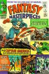 Fantasy Masterpieces #3 Comic Books - Covers, Scans, Photos  in Fantasy Masterpieces Comic Books - Covers, Scans, Gallery
