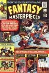Fantasy Masterpieces #4 cheap bargain discounted comic books Fantasy Masterpieces #4 comic books