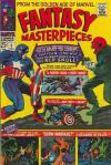 Fantasy Masterpieces #6 comic books for sale