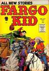 Fargo Kid #3 comic books - cover scans photos Fargo Kid #3 comic books - covers, picture gallery