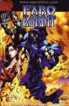 Faro Korbit comic books