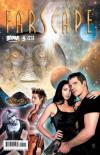 Farscape #5 comic books for sale
