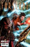 Farscape #7 comic books for sale
