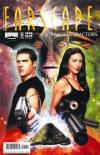 Farscape: Strange Detractors Comic Books. Farscape: Strange Detractors Comics.