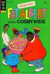 Fat Albert Comic Books. Fat Albert Comics.