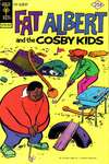 Fat Albert #12 comic books - cover scans photos Fat Albert #12 comic books - covers, picture gallery