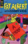 Fat Albert #13 Comic Books - Covers, Scans, Photos  in Fat Albert Comic Books - Covers, Scans, Gallery