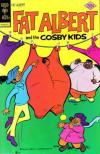 Fat Albert #16 Comic Books - Covers, Scans, Photos  in Fat Albert Comic Books - Covers, Scans, Gallery