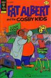 Fat Albert #18 Comic Books - Covers, Scans, Photos  in Fat Albert Comic Books - Covers, Scans, Gallery