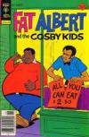 Fat Albert #19 Comic Books - Covers, Scans, Photos  in Fat Albert Comic Books - Covers, Scans, Gallery