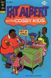Fat Albert #9 Comic Books - Covers, Scans, Photos  in Fat Albert Comic Books - Covers, Scans, Gallery