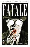 Fatale #4 comic books for sale