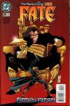 Fate #20 Comic Books - Covers, Scans, Photos  in Fate Comic Books - Covers, Scans, Gallery