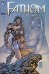 Fathom #9 comic books - cover scans photos Fathom #9 comic books - covers, picture gallery