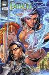 Fathom #11 Comic Books - Covers, Scans, Photos  in Fathom Comic Books - Covers, Scans, Gallery