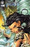 Fathom #7 comic books for sale