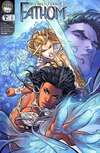 Fathom #8 Comic Books - Covers, Scans, Photos  in Fathom Comic Books - Covers, Scans, Gallery