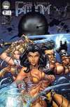 Fathom #9 Comic Books - Covers, Scans, Photos  in Fathom Comic Books - Covers, Scans, Gallery