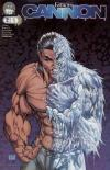 Fathom: Cannon Hawke #1 Comic Books - Covers, Scans, Photos  in Fathom: Cannon Hawke Comic Books - Covers, Scans, Gallery