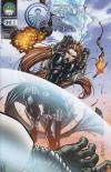 Fathom: Kiani #3 comic books for sale