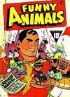Fawcett's Funny Animals comic books