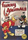 Fawcett's Funny Animals #38 comic books for sale
