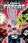 Faze One Fazers Comic Books. Faze One Fazers Comics.