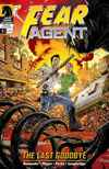 Fear Agent: The Last Goodbye # comic book complete sets Fear Agent: The Last Goodbye # comic books