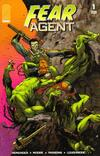 Fear Agent #1 Comic Books - Covers, Scans, Photos  in Fear Agent Comic Books - Covers, Scans, Gallery