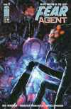 Fear Agent #11 Comic Books - Covers, Scans, Photos  in Fear Agent Comic Books - Covers, Scans, Gallery
