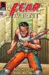 Fear Agent #18 Comic Books - Covers, Scans, Photos  in Fear Agent Comic Books - Covers, Scans, Gallery