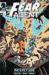 Fear Agent #19 Comic Books - Covers, Scans, Photos  in Fear Agent Comic Books - Covers, Scans, Gallery