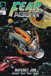 Fear Agent #20 Comic Books - Covers, Scans, Photos  in Fear Agent Comic Books - Covers, Scans, Gallery