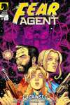 Fear Agent #27 comic books - cover scans photos Fear Agent #27 comic books - covers, picture gallery