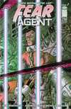 Fear Agent #7 Comic Books - Covers, Scans, Photos  in Fear Agent Comic Books - Covers, Scans, Gallery