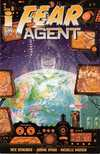 Fear Agent #8 Comic Books - Covers, Scans, Photos  in Fear Agent Comic Books - Covers, Scans, Gallery