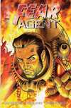 Fear Agent #9 Comic Books - Covers, Scans, Photos  in Fear Agent Comic Books - Covers, Scans, Gallery