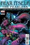 Fear Itself: The Fearless #4 Comic Books - Covers, Scans, Photos  in Fear Itself: The Fearless Comic Books - Covers, Scans, Gallery