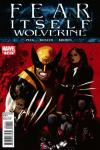 Fear Itself: Wolverine # comic book complete sets Fear Itself: Wolverine # comic books