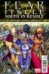 Fear Itself: Youth in Revolt #2 comic books for sale