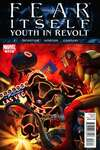 Fear Itself: Youth in Revolt #3 comic books - cover scans photos Fear Itself: Youth in Revolt #3 comic books - covers, picture gallery