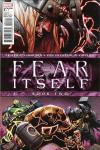 Fear Itself #2 Comic Books - Covers, Scans, Photos  in Fear Itself Comic Books - Covers, Scans, Gallery